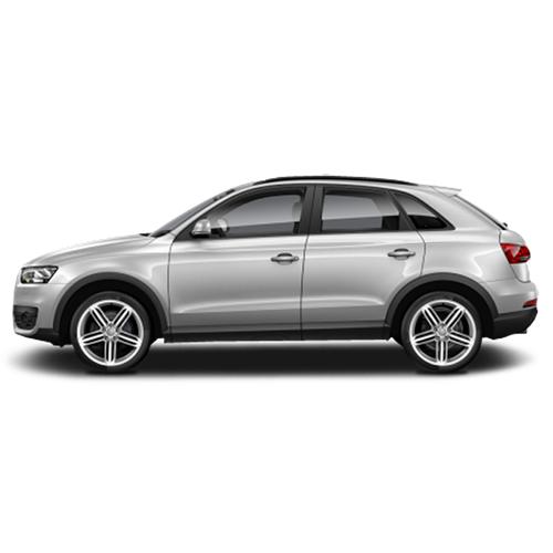 Audi Q3 / RSQ3