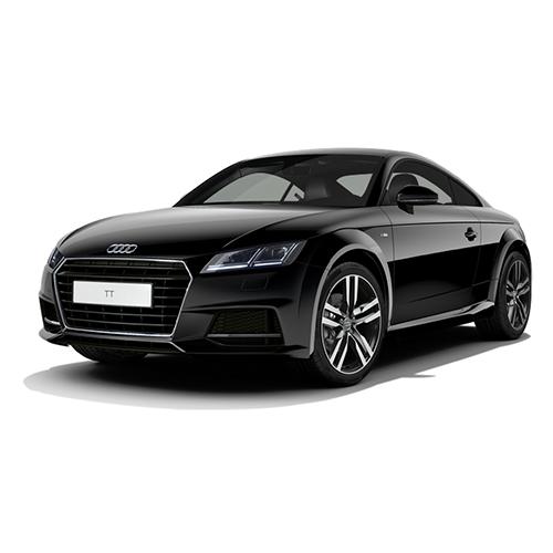 Audi TT - FV