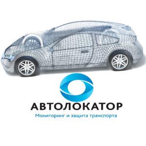 Автолокатор - GPS