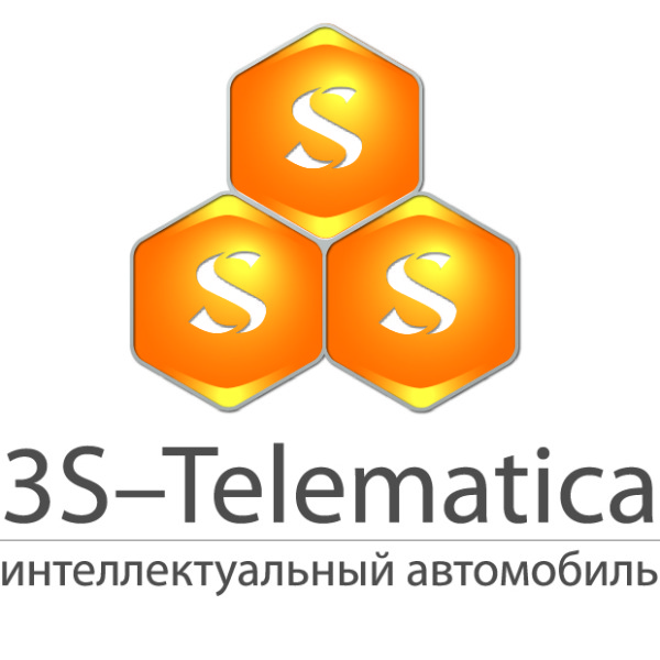 3S Telematica - GPS мониторинг