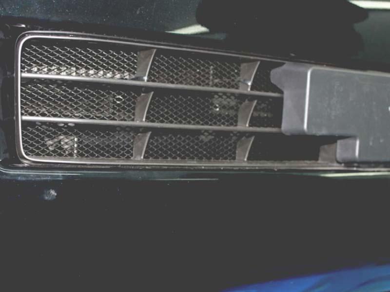 сетка радиатора для Тойота